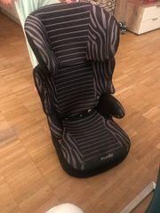 Nania Kindersitz