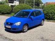 neu vorgeführter VW Polo