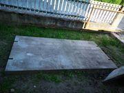 Fundament 240x120x12 cm