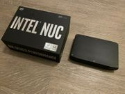 Intel NUC NUC8i7HVK2 32GB RAM