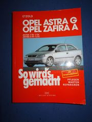 Inkl Versand Opel Astra G