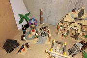 Lego System Lot Abenteuer Ägypten