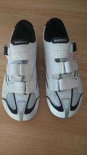 Shimano Schuhe - Rennrad klick