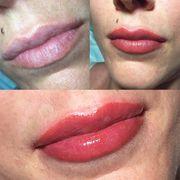 Modelle gesucht für Lippenvollschattierung Permanent