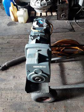 getriebemotor nord: Kleinanzeigen aus Rankweil - Rubrik Sonstige Nutzfahrzeuge