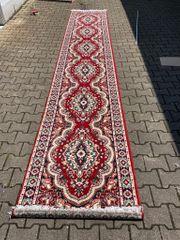 Zeitloser Teppich 500 cm x