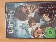Harry Pottter DVDs