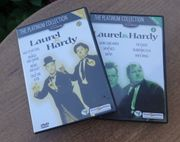 Laurel Hardy Platinium Collection 1