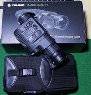 Pulsar Quantum XQ 50S Wärmebildkamera