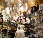 Kleines Geschäftslokal in Feldkirch
