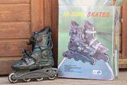 Skate Force Inliner Gr 36