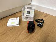TomTom Runner Cardio GPS Watch