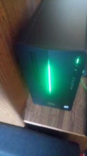 Gamer PC mit RTX 2070