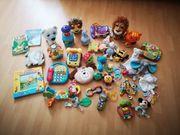 Kinderspielzeug ab 0 Jahre