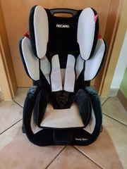 Kindersitz Recaro Young Sport 9 -