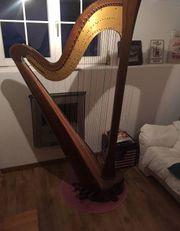 Harfe Salvi Sinfonietta 47 Saiten