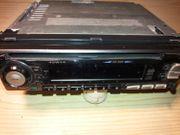 Autoradio Digitalanzeige CD JVC KD-S8R