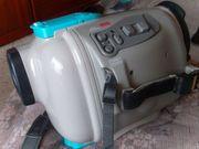 Canon-Unterwassercameragehäuse