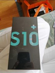 Samsung S10 Plus 128GB NEU