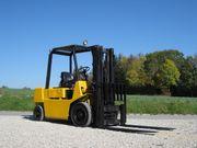 Stapler - Hyster Diesel H2 50XL -