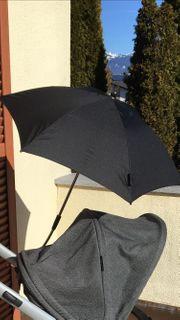 Sonnenschirm für Kinderwagen Maxi Cosi
