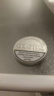 Ozona Snuff Schnupftabak 5g
