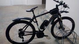 Mountain-Bikes, BMX-Rder, Rennrder in Hittisau