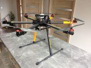 Tarot 810 Hexacopter - flugfertig