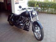 Harley Davidson FXR - Motor Teilüberholt