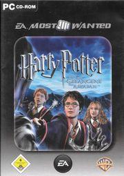 PC-Spiel Harry Potter - Der Gefangene