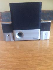 Soundsystem 2 1 mini