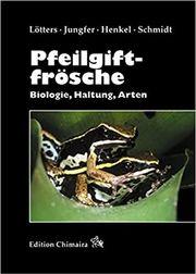 Baumsteiger Dendrobaten-Literatur