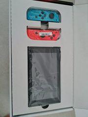 Nintendo Switch 32 GB Handheld-Konsole