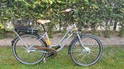 Elektrofahrrad E-Bike Fahrrad
