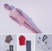 VINTAGE Barbie 60er Jahre ALLAN