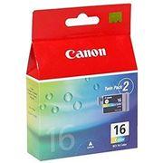 Canon Tinte für Selphi Drucker