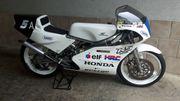 Honda rs125rf nf4 in Einzelteile