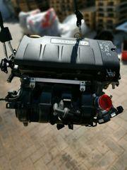 Opel Motor CORSA E B14XER
