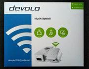 Devolo dlan 550 WiFi Starterset