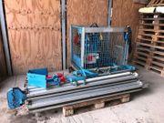 Steinweg - Superlift - Bauaufzug - Senkrechtaufzug