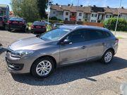 Renault Megane Limited dCi 110