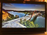 HP Notebook 10 Zoll schwarz