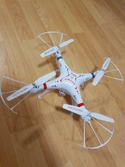 Drohne Spyrit T2M