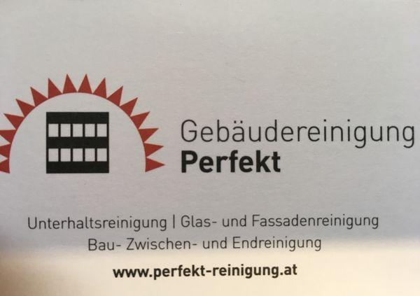 Raumpfleger innen Bregenz und Hard