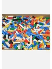 4 kg Lego Steine basic