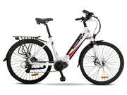 PowerPac - Citybike 700C ca 28