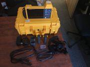 Fluke TiX520-60Hz Infrarotkamera