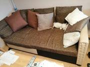 Kostenlos abzugeben Couch