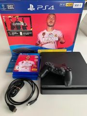 PlayStation 4 FIFA 20 - PS4