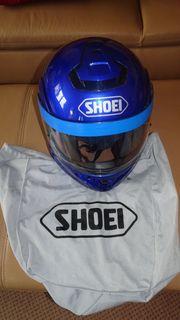 Motorradhelm Shoei Multitec